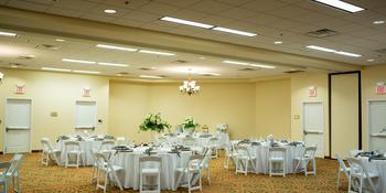 The Wildwood Hotel Weddings in Wildwood MO