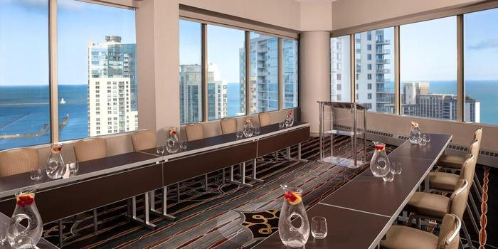Swissôtel Chicago wedding venue picture 5 of 8 - Provided by: Swissôtel Chicago