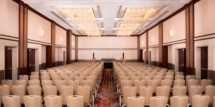 Swissôtel Chicago wedding venue picture 4 of 8 - Provided by: Swissôtel Chicago