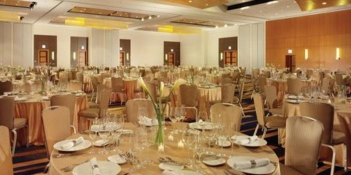 Swissôtel Chicago wedding venue picture 8 of 8 - Provided by: Swissôtel Chicago