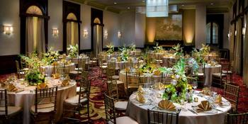 New York Marriott East Side weddings in New York NY