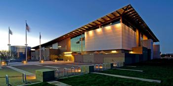Tumbleweed Recreation Center weddings in Chandler AZ