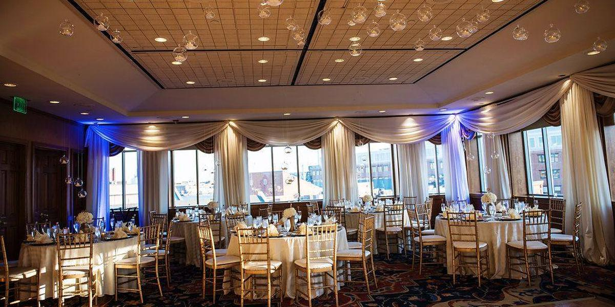 Wedding And Reception Venues In Maryland : Admiral fell inn weddings get prices for wedding venues in md