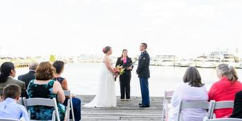 The Inn at Henderson's Wharf weddings in Baltimore MD