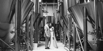 Monday Night Brewing weddings in Atlanta GA