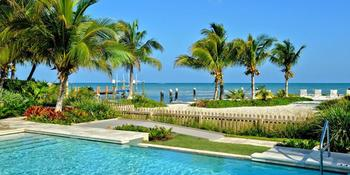 Ocean House weddings in Islamorada FL