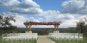 Canyonwood Ridge weddings in Dripping Springs TX