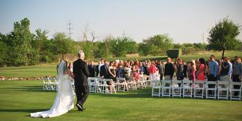 Cowboys Golf Club weddings in Grapevine TX