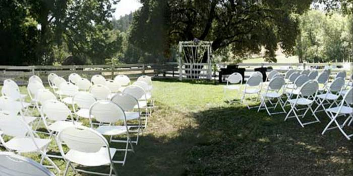 Quail Hollow Ranch wedding venue picture 10 of 16 - Provided by: Quail Hollow Ranch