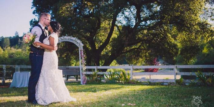 Quail Hollow Ranch wedding venue picture 1 of 16 - Photo by: Lanny Tran Photography