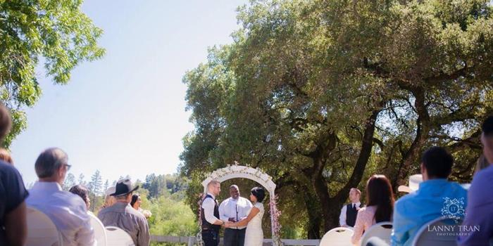 Quail Hollow Ranch wedding venue picture 4 of 16 - Photo by: Lanny Tran Photography