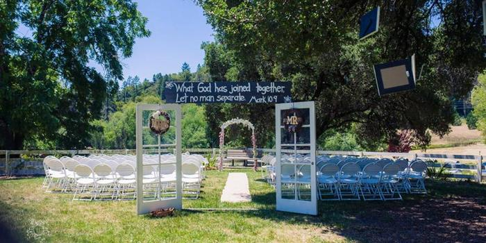 Quail Hollow Ranch wedding venue picture 3 of 16 - Photo by: Lanny Tran Photography