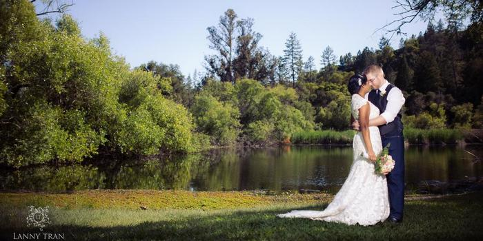 Quail Hollow Ranch wedding venue picture 8 of 16 - Photo by: Lanny Tran Photography