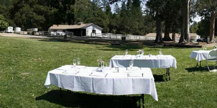 Quail Hollow Ranch wedding venue picture 12 of 16 - Provided by: Quail Hollow Ranch