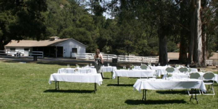 Quail Hollow Ranch wedding venue picture 15 of 16 - Provided by: Quail Hollow Ranch