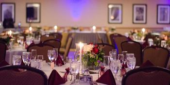 Clarion Portland Hotel weddings in Portland ME