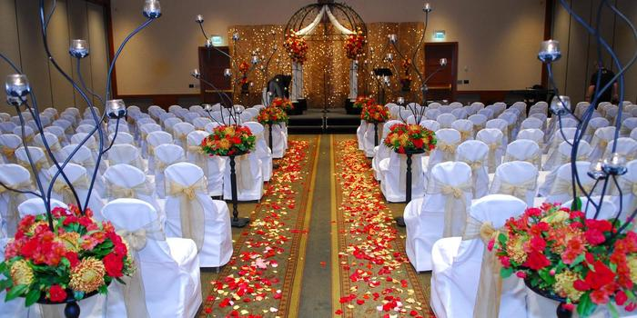Emory Conference Center Hotel wedding venue picture 4 of 8 - Provided by: Emory Conference Center Hotel