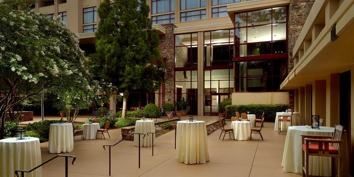 Emory Conference Center Hotel wedding venue picture 5 of 8 - Provided by: Emory Conference Center Hotel