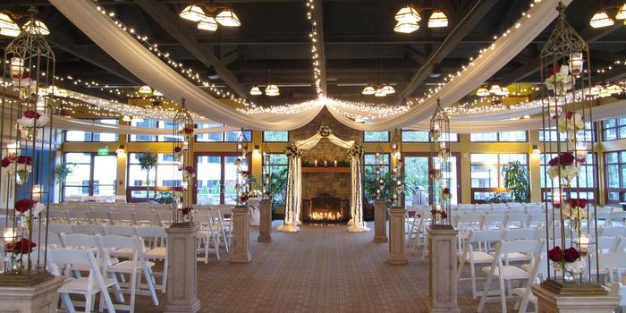 Emory Conference Center Hotel wedding venue picture 1 of 8 - Provided by: Emory Conference Center Hotel