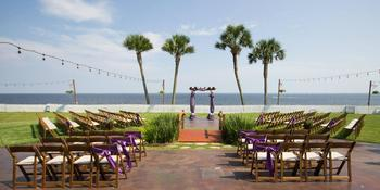 Paul S On The Bay Weddings In Pensacola Fl