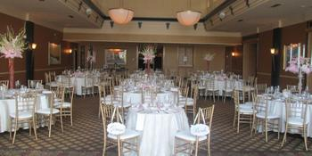 The Club at Key Center weddings in Cleveland OH