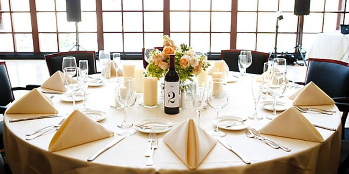 The Club at Key Center wedding venue picture 4 of 8 - Photo by: Genevieve Nisly Photography