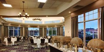 Hilton Garden Inn Auburn Riverwatch weddings in Auburn ME