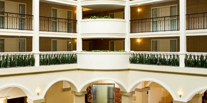 Embassy Suites by Hilton Dallas Park Central wedding venue picture 3 of 9 - Provided by: Embassy Suites by Hilton Dallas Park Central