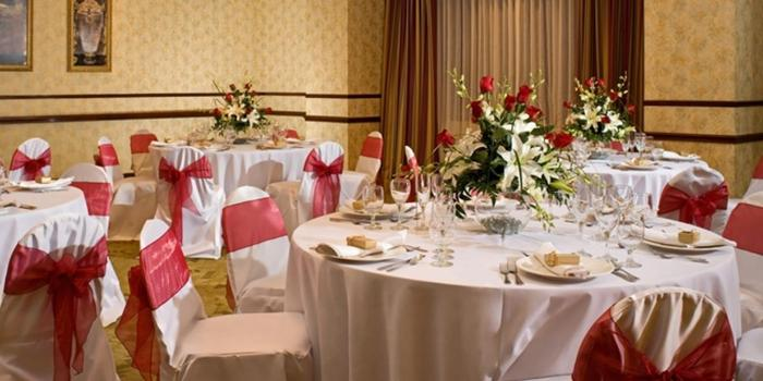 Embassy Suites by Hilton Dallas Park Central wedding venue picture 1 of 9 - Provided by: Embassy Suites by Hilton Dallas Park Central