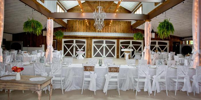 Victoria Belle Mansion & Vintage White Barn Weddings