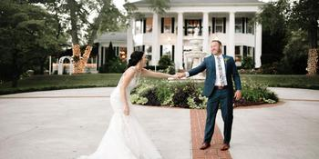 Victoria Belle Mansion & Vintage White Barn weddings in Hogansville GA