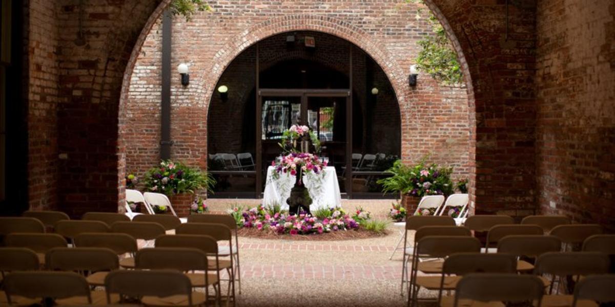 Rankin Garden & Atrium Weddings | Get Prices for Wedding ...