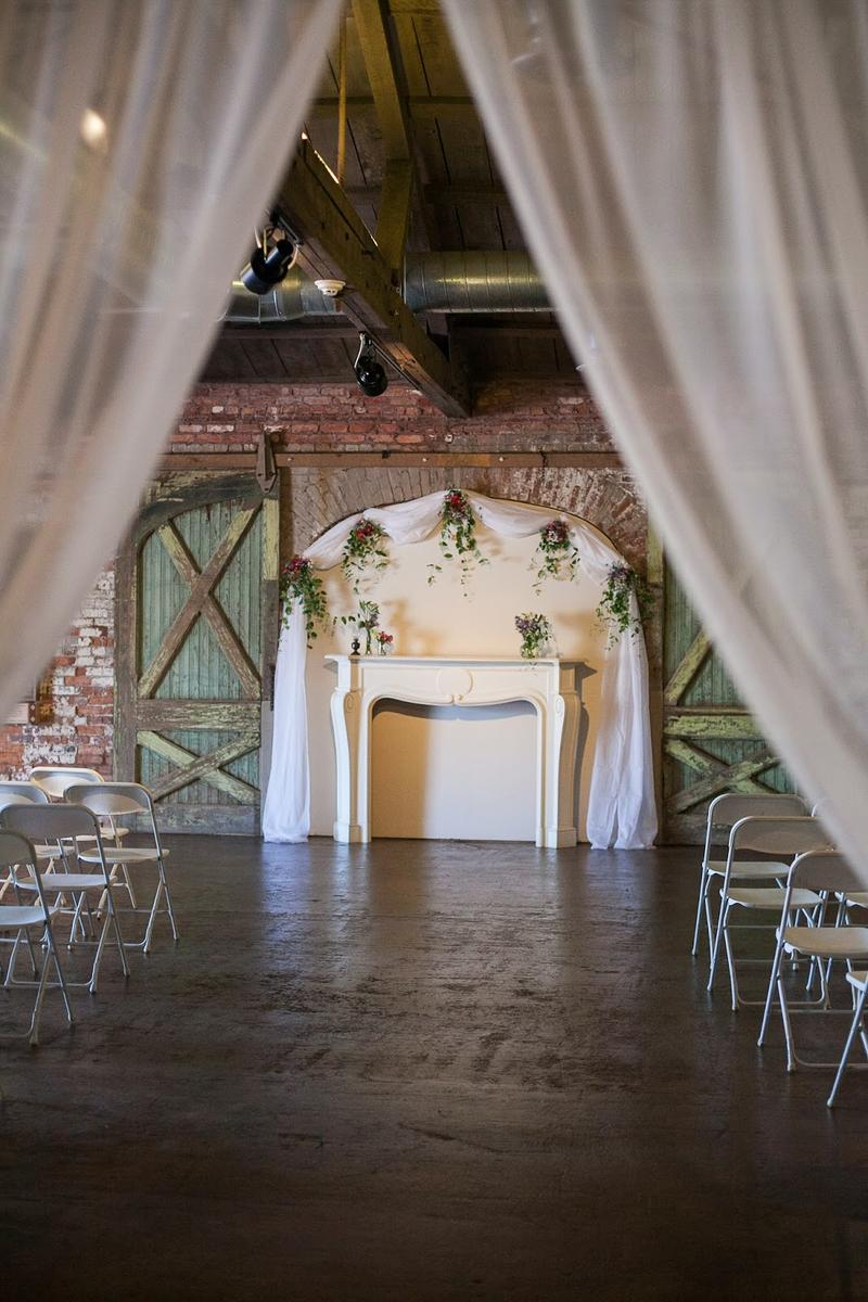 The Historic Train Depot wedding venue picture 2 of 7 - Provided by: The Historic Train Depot