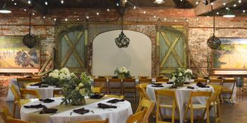 The Historic Train Depot weddings in Newnan GA