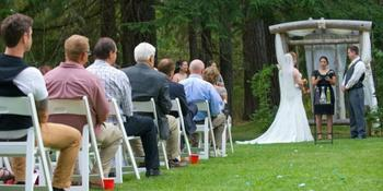 Weddings at Moon Mountain weddings in Packwood WA