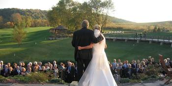Riverview Country Club weddings in Easton PA