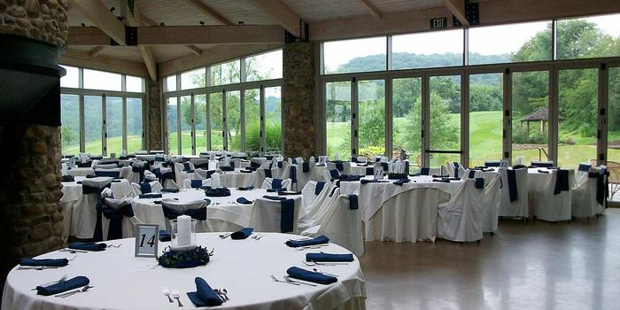 Riverview Country Club Weddings