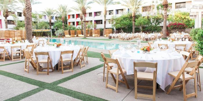 The Saguaro Scottsdale wedding venue picture 2 of 8 - Provided by: The Saguaro Hotel
