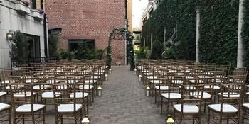 Scape American Bistro weddings in St. Louis MO