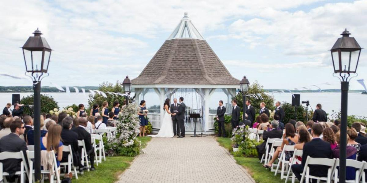 French 39 s point weddings get prices for wedding venues in me for Outside wedding venues near me