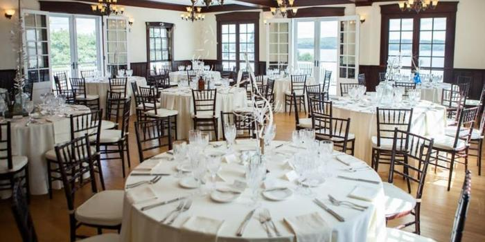 Frenchs Point Weddings Get Prices For Wedding Venues In Me