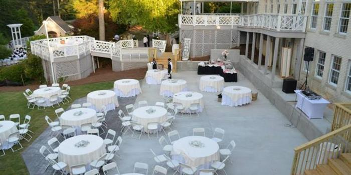Vines Mansion Weddings | Get Prices for Wedding Venues in GA