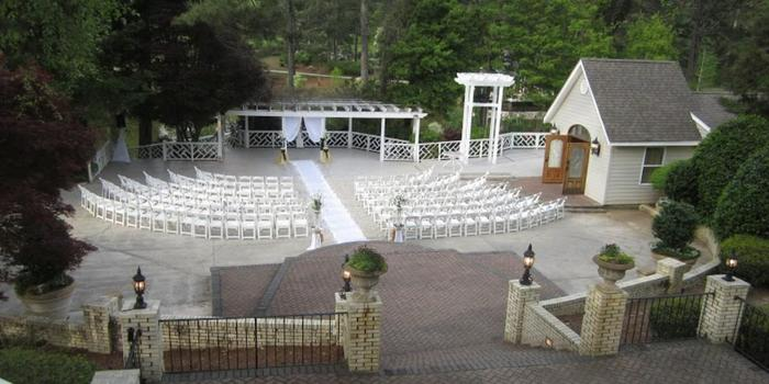 Vines Mansion wedding venue picture 1 of 8 - Provided by: Vines Mansion
