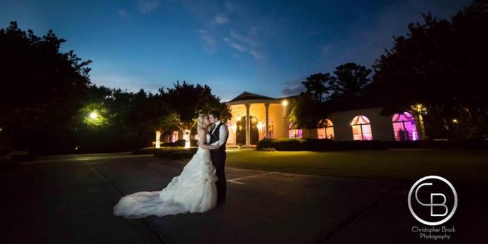 Vines Mansion wedding venue picture 2 of 8 - Photo by: Christopher brock photography