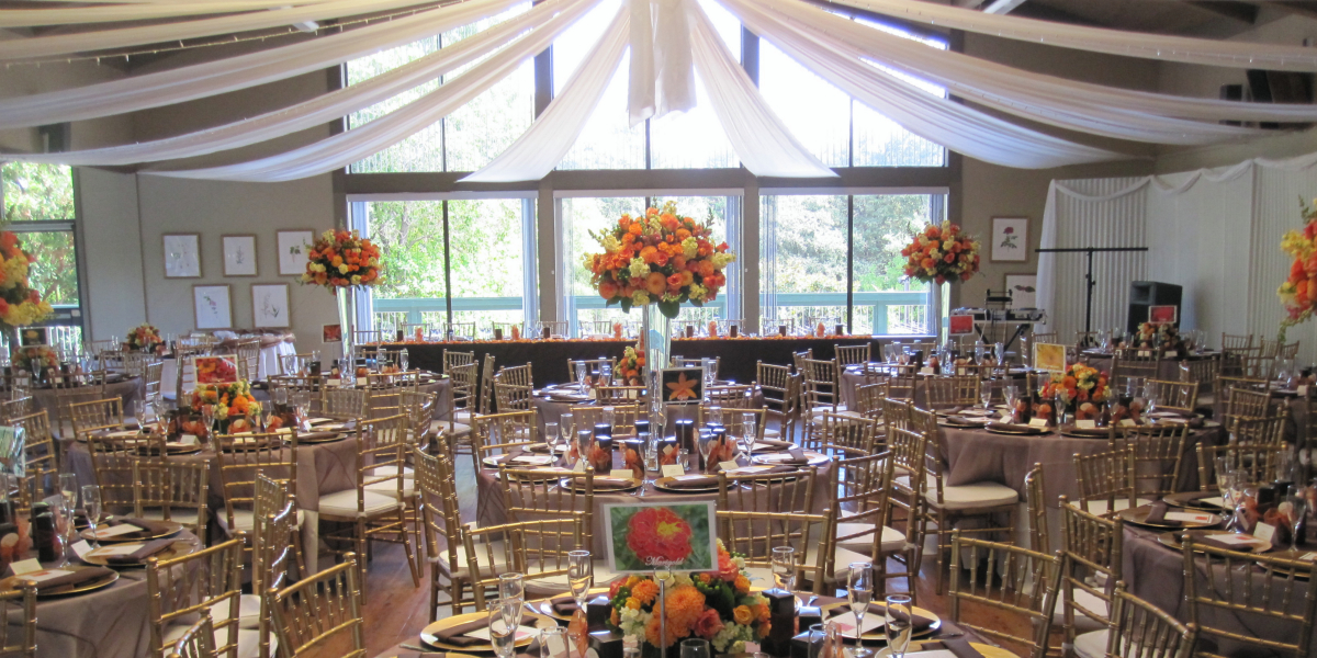 The Gardens At Heather Farm Events Get Prices For Party