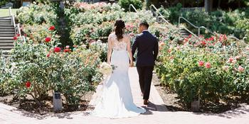The Gardens at Heather Farm Weddings in Walnut Creek CA