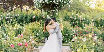 The Gardens at Heather Farm Weddings in Walnut Creek CA