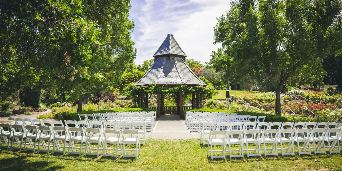 the gardens at heather farm weddings get prices for wedding venues