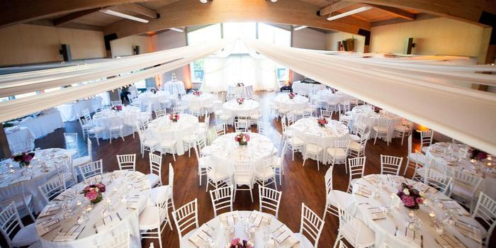 Garden By The Bay Ballroom the gardens at heather farm weddings | get prices for wedding venues