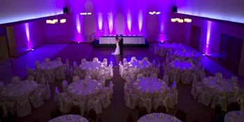 LiUna Event Center weddings in Sunset Hills MO